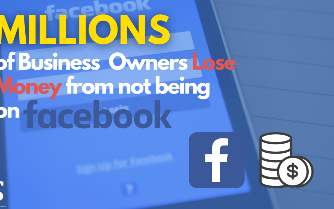 Does my Business need a Facebook page? Should your Business be on Facebook?