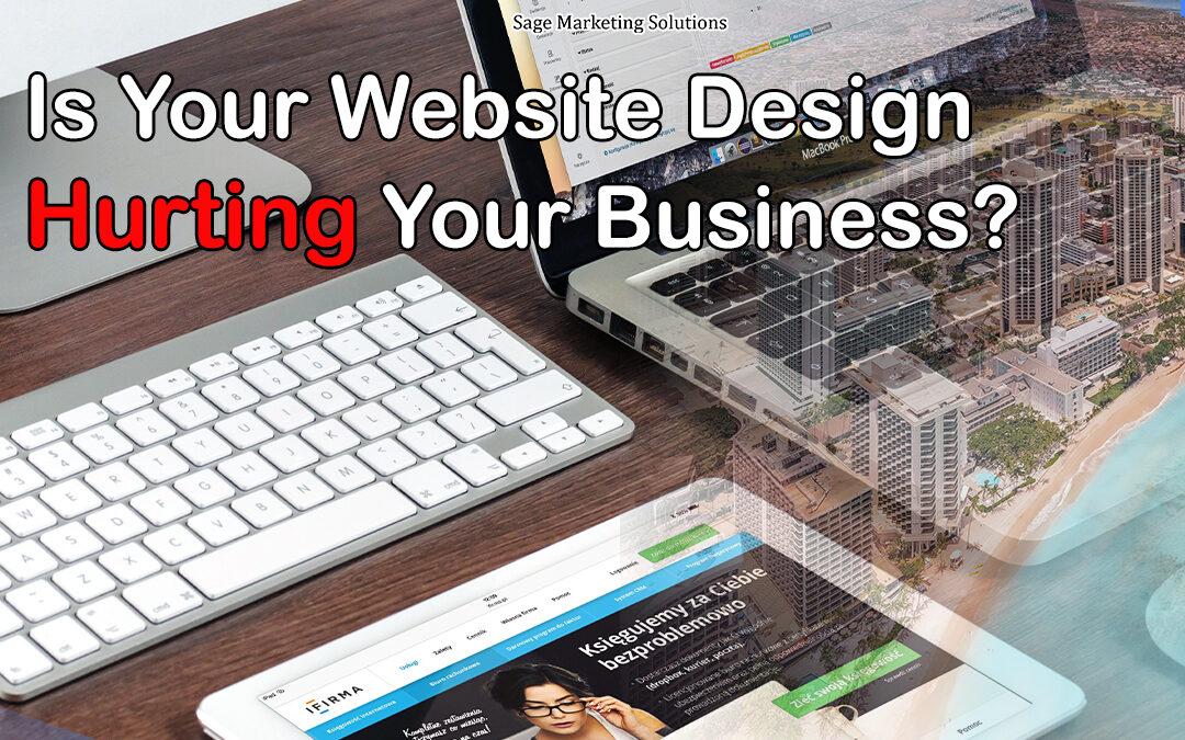 Hawaii Web Design – Best Practices For Honolulu Web Design