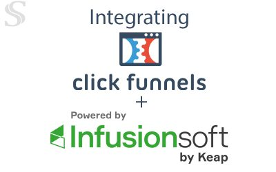 Integrating Clickfunnels and Keap Pro (Infusionsoft) Web Forms | Clickfunnels Integration
