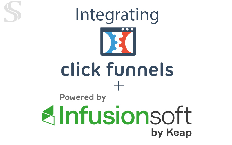 Integrating Clickfunnels and Keap Pro (Infusionsoft) Web Forms   Clickfunnels Integration