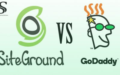 GoDaddy vs Siteground – Which is Better for Web Hosting?